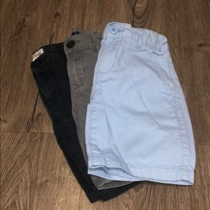 Lot of The Children's Place Shorts